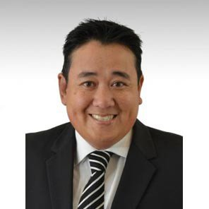 Dr Allister Yan