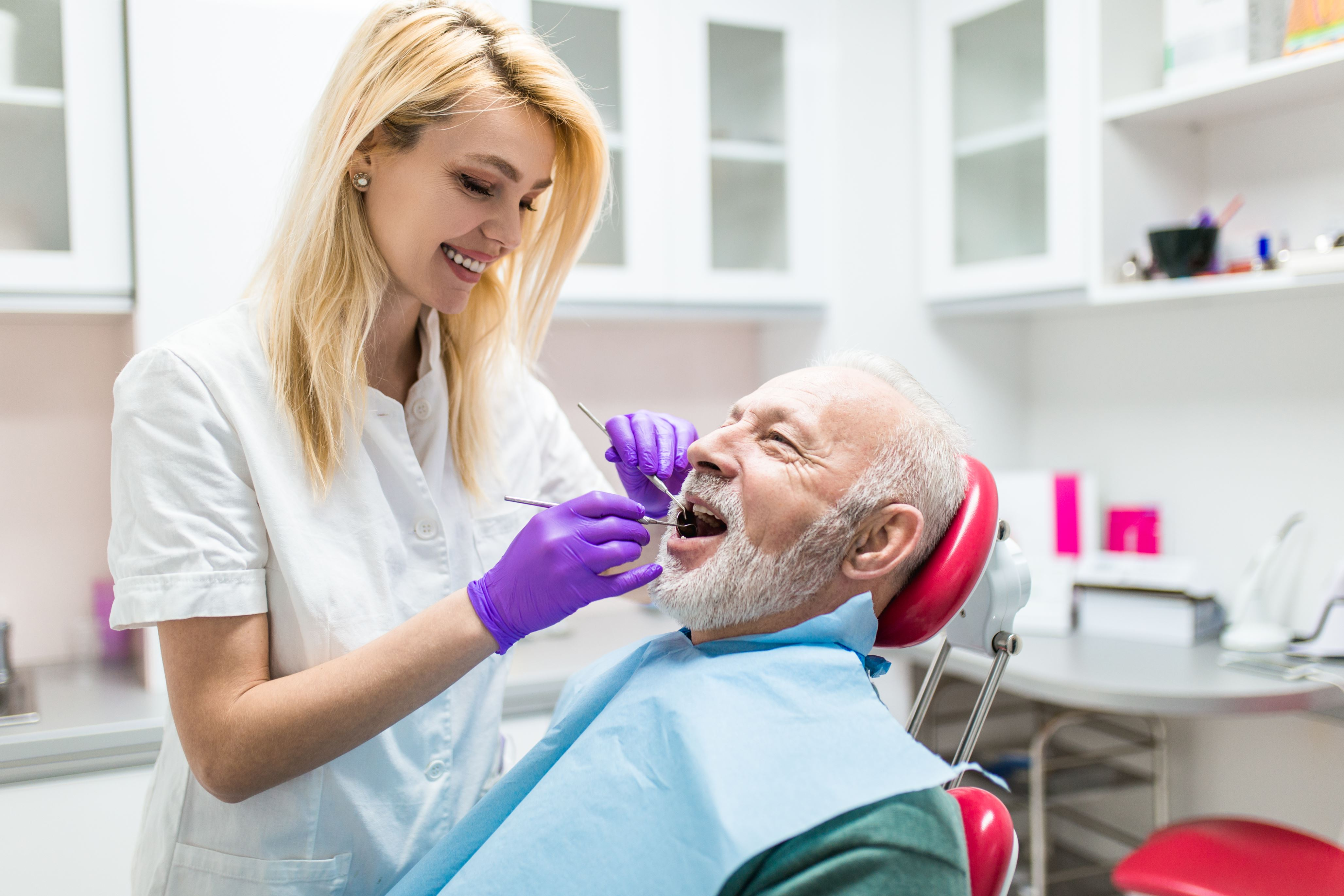 East Bentleigh Dentists Offering Senior Oral Healthcare