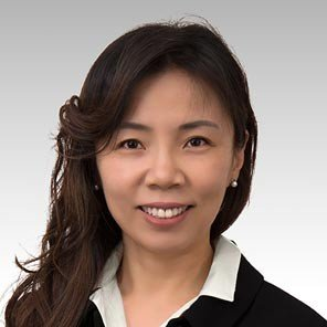 Dr Cindy Wu