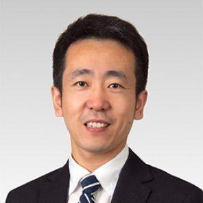 Dr Michael Xu
